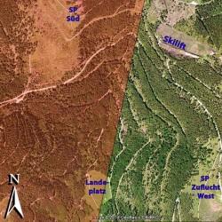 Bild 3. Luftraumänderung